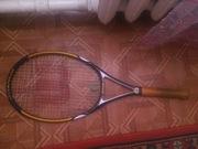 Продам теннисную ракетку Wilson